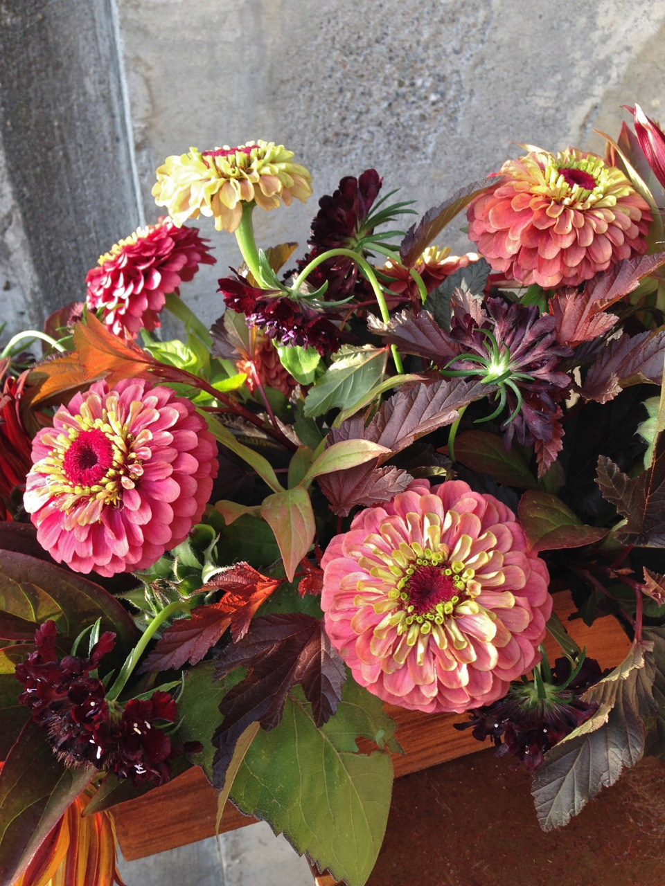 Centerpiece christopher flowers