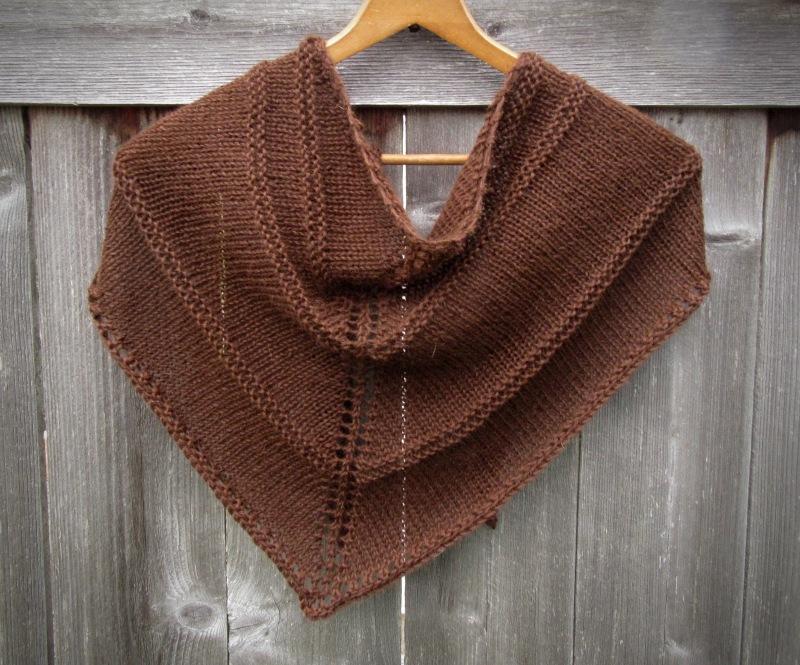 shawl scarf kerchief alpaca handmade knit christopher knits etsy