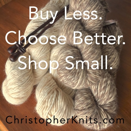Christopher Knits
